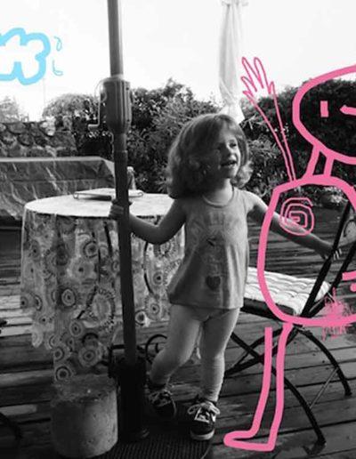 CBost - Photo dessin - Lio - 11