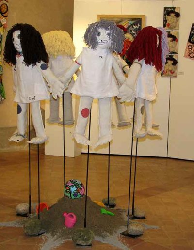 CBost - Exposition Aubenas 2010 - 02