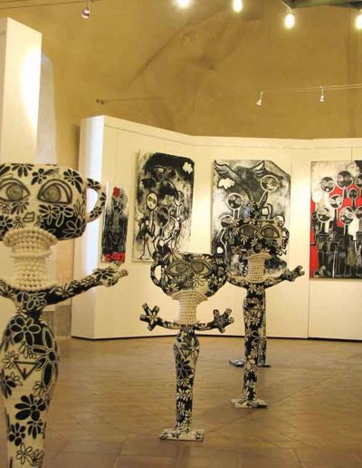 CBost - Exposition Aubenas 2011 - 02