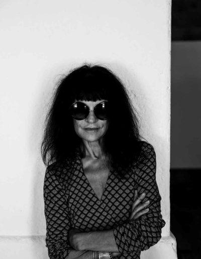 CBost portrait - Noir et blanc - © Laurent Dalverny - 03