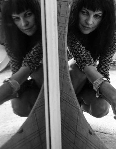 CBost portrait - Noir et blanc - © Laurent Dalverny - 09